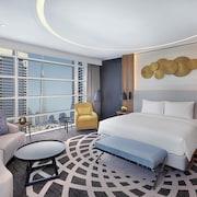 杜拜希爾頓逸林飯店 - 商業灣區