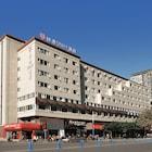 Howdy Smart Hotel Jianshe Road Branch