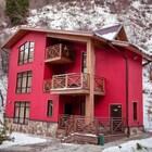 Lesnaya Skazka Mountain Resort