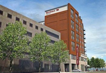 Residence Inn By Marriott Raleigh Downtown