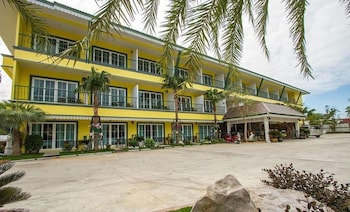 Comepang Hotel