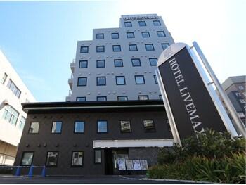 Hotel LiVEMAX Tokyo Shiomi-Ekimae