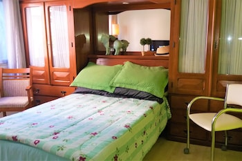 艾圖爾斯 - 聖塔克拉拉公寓 161020 號飯店