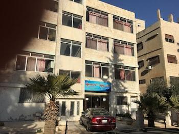 阿爾賈澤拉公寓飯店