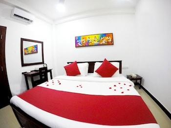 可倫坡住宅飯店