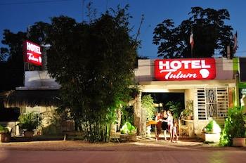 圖盧姆伊瓜納斯飯店