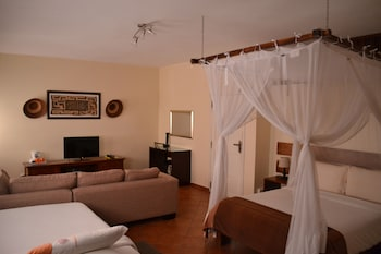 馬普托日落旅館