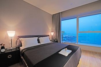 青島萬麗海景酒店