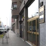 菲耶拉米蘭市 - 阿爾米達經典出租飯店