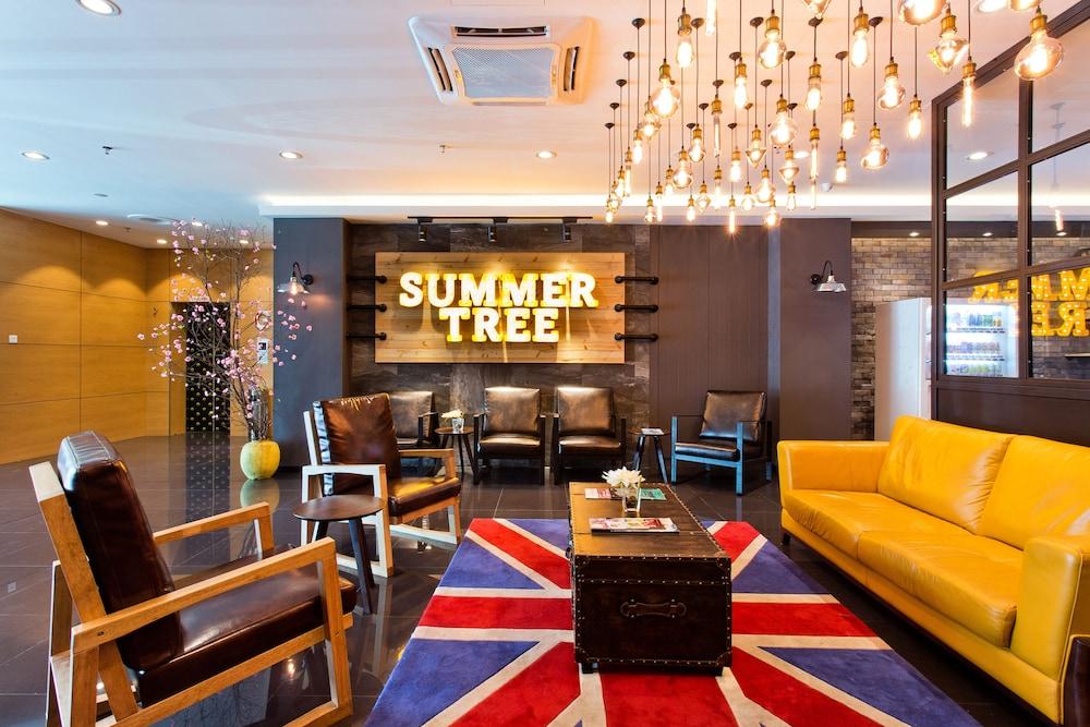 Summer Tree Hotel Penang