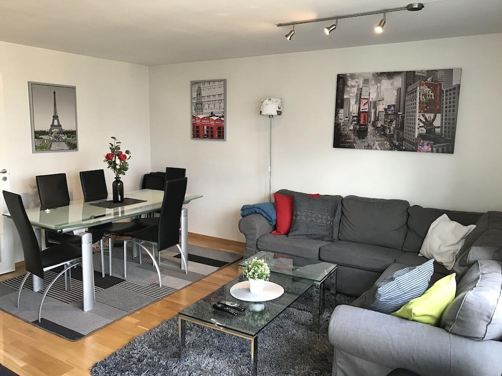 Sonderland Apartments - Margit Hansens gate 5