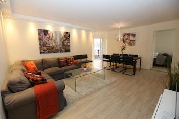 桑德爾蘭公寓飯店 - 斯茂根 23 號門