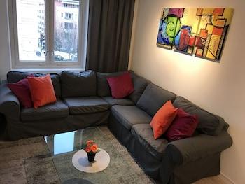 桑德爾蘭公寓飯店 - 斯冒根 19 號門