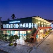 蘇美島露臺飯店