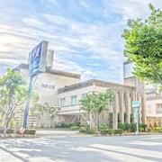 水緹商務精品旅館