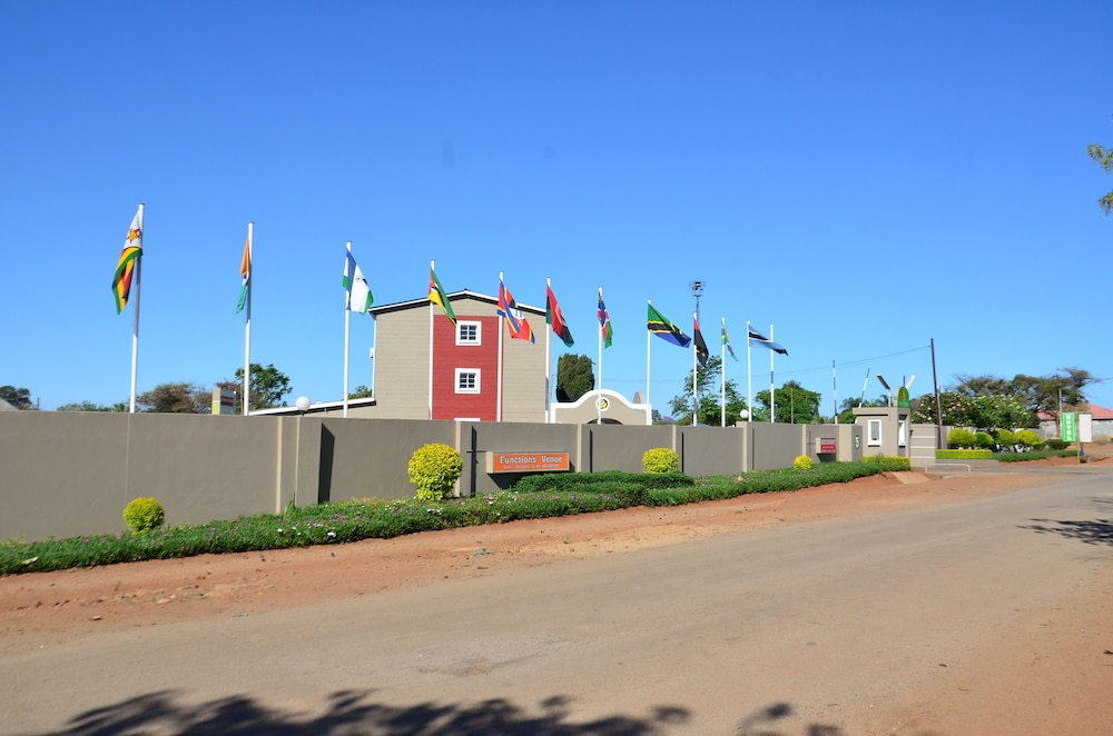 Stay Afrique Hotel