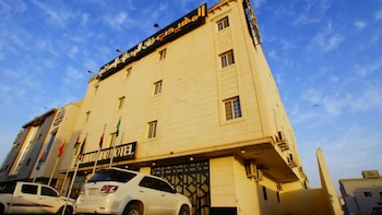 阿姆海德飯店 - 安那爾哲