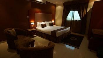 阿姆海德飯店 - 阿巴克林公寓飯店