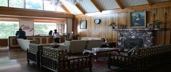 西爾維納別墅飯店及餐廳