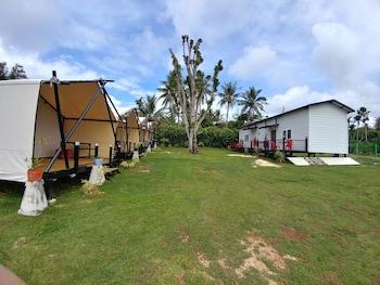 塞班島露營渡假村