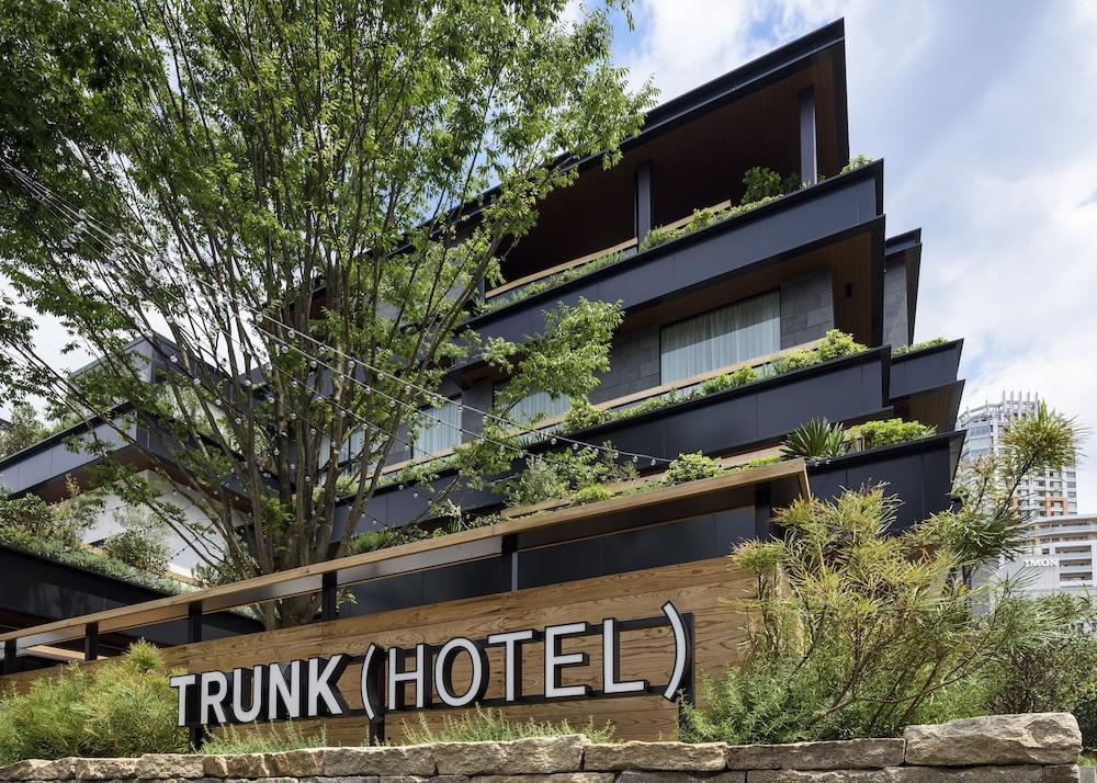 Trunk Hotel