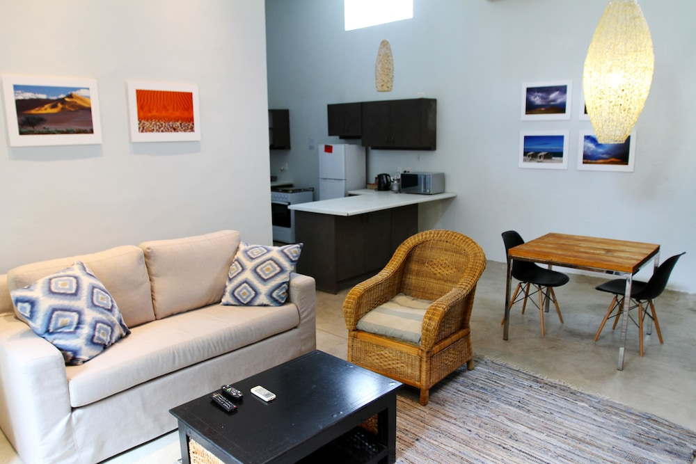 The Olive Exclusive Apartment