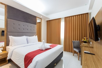 日惹薩里拉大飯店