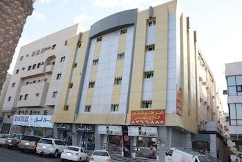 麥地那 13 號阿爾伊艾里服務式公寓飯店