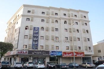 麥地那 3 號阿爾伊艾里服務式公寓飯店