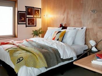 Q-Factory Hotel