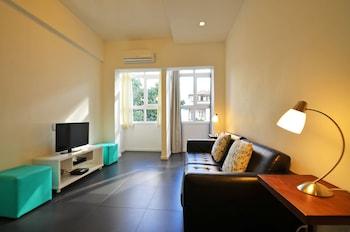 玻利瓦爾 MZ 公寓飯店
