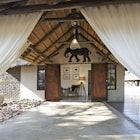 Tusk Bush Lodge