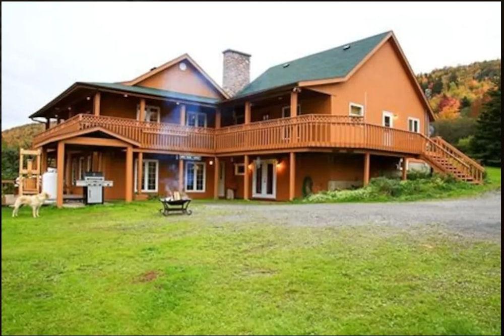 Salmon Pool Inn