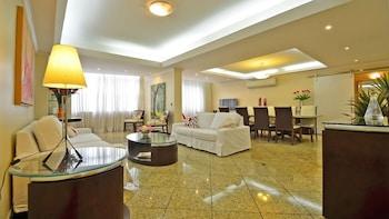勞爾龐貝 MZ 公寓飯店