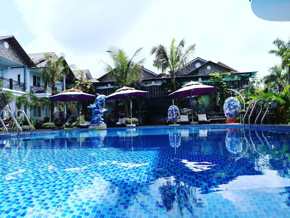 Sweet Home Resort & Spa