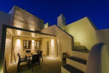 Pyrgos Kastelli Villas