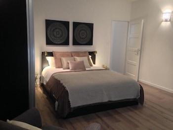 tarifs reservation hotels Bab's Apart St James