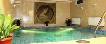 SPA Hotel Astrea