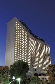 Keikyu EX Inn Shinagawa-Ekimae
