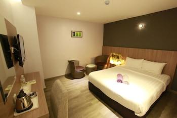 Hotel 99 - Pusat Bandar Puchong