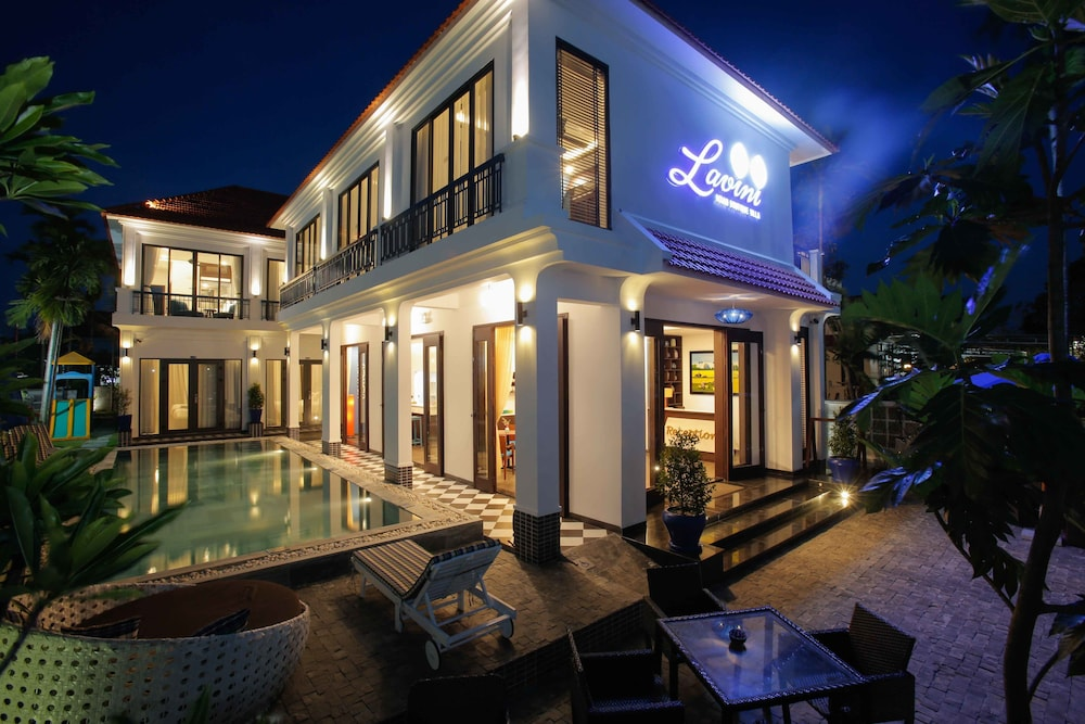 Lavini Hoi An Boutique Villa