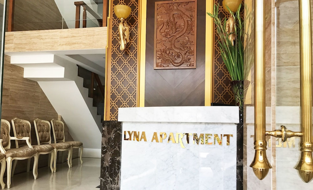 Lyna Apartment