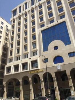 Al Sham 1 Hotel