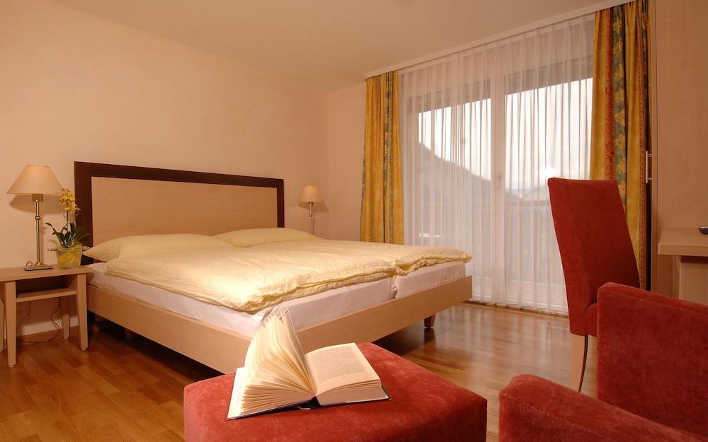 Hotel Viktoria Leukerbad