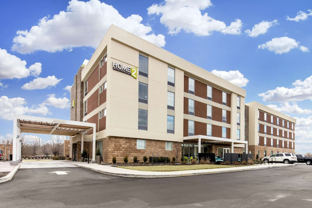Home2 Suites by Hilton Olive Branch, MS