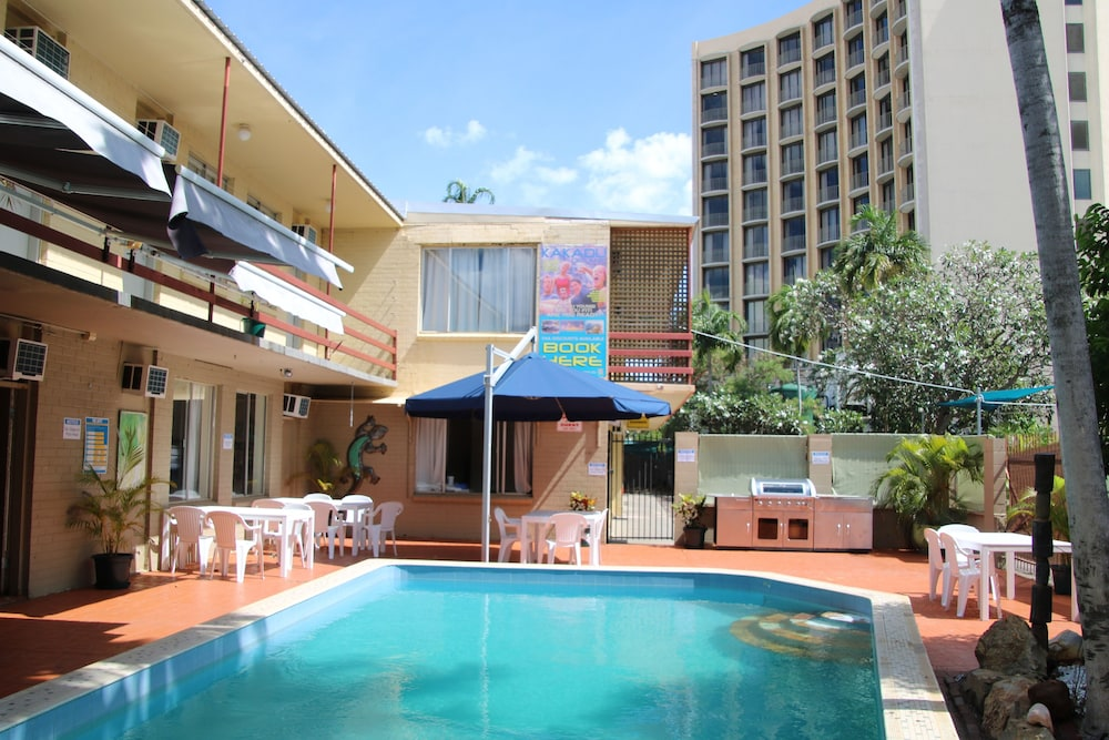Crocodilly Inn - Hostel