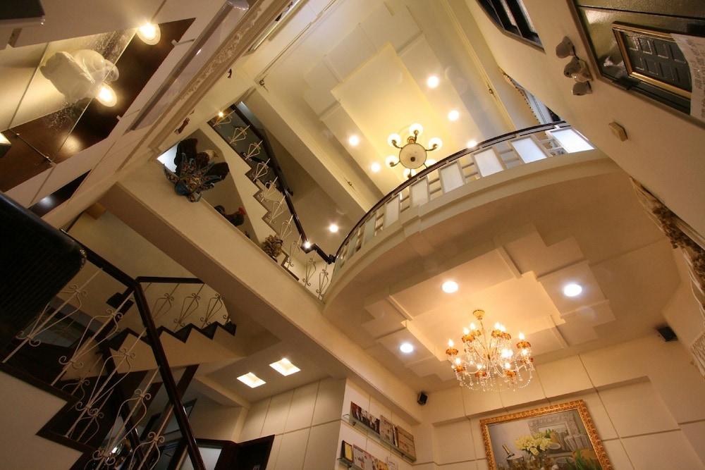 Peace Art Villa