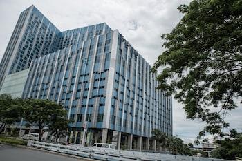 泰坦阿拉邦恩特拉塔公寓式客房飯店