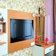 藍伊斯坦堡公寓飯店