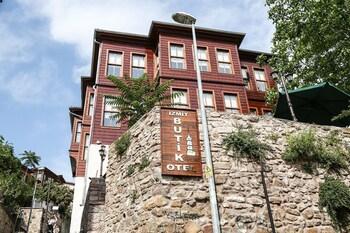 Izmit Butik Otel